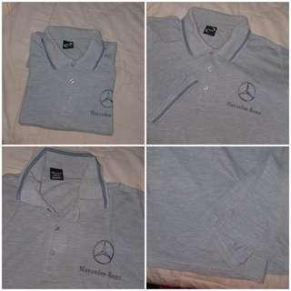 MERCEDES-BENZ men's shirt (size L)