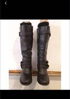 Winter woman Boots