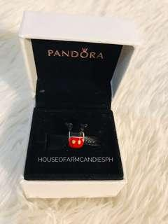 Pandora Mickey Mouse Trousers Charm