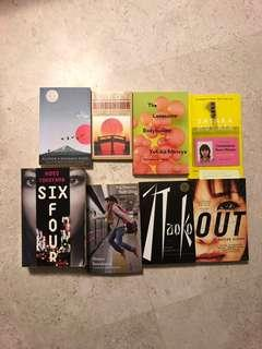 Japanese Literature Bundle