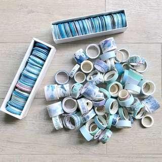 🚚 Washi Tape / Bujo Grab Bag #1212