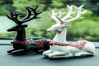 Reindeer Statue - made xmast Gift