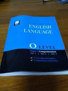 🚚 O level english paper 2 practice assessment GLM