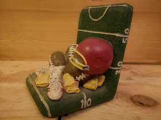 Bookend American Football