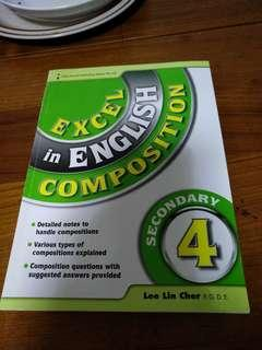 🚚 O level English Composition Guide and Model Answer