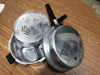 Presto Pressure Cooker 707B