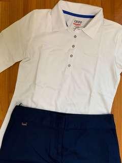 Ladies Golf Tzod Set