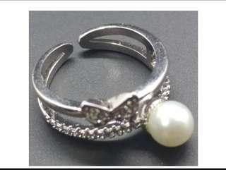 Fresh Water Pearl Ring