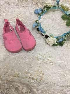 Decathlon baby shoes