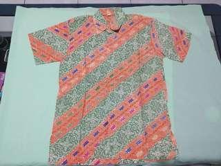 Like new batik for kids