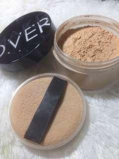 Makeover powder