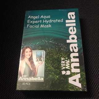Annabella mask