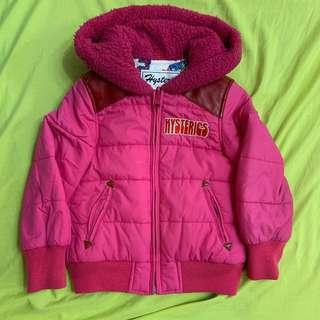 HYSTERIC MINI Jacket