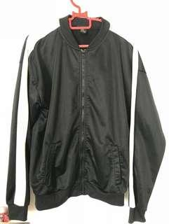 #MY1212 bomber jacket