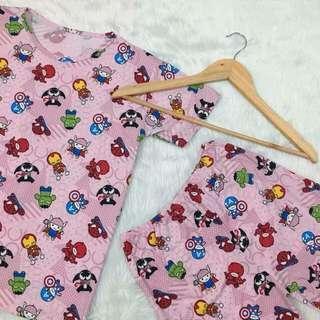 Pajama Terno