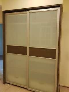 Free Complimentary FOC Cupboard Wardrobe