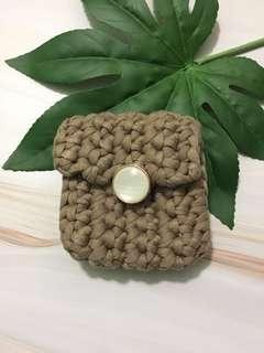 Crochet 🧶 coin pouch / mini purse/ card case