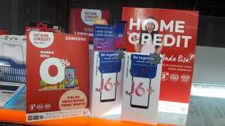 Yuk Cicil Hemat Samsung Galaxy J6+ Bunga Bisa 0%