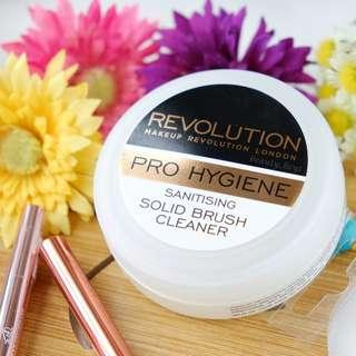 Makeup Revolution 洗掃皂 Solid Brush Cleaner 清潔化妝掃 (100ml/3.38oz) 可洗beauty blender