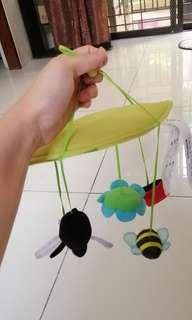 Ikea Hanging Toys for babies
