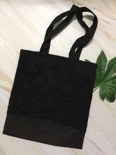 New!  Limited Edition Black recycle bag