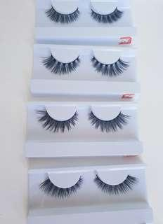 Premium lightweight False lashes - $6 each