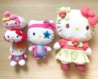 Hello Kitty Toy