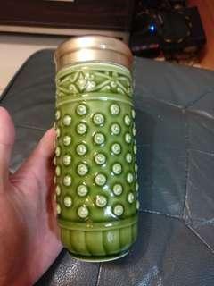 活瓷手提杯300ml ceramic portable cup