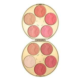 TARTE Color Wheel Amazonian Clay Blush Pallete