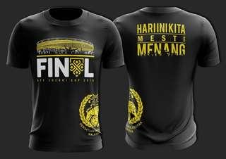 Malaysia AFF Suzuki Cup Final Championship