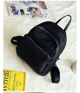 BN Oxford Black Bag