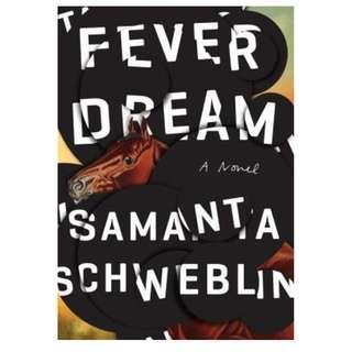 [Ebook] Fever Dream by Samantha Schweblin