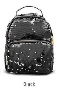 BN Sequin Mermaid Backpack