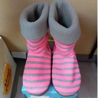 Joe boxer 小孩靴子 boots
