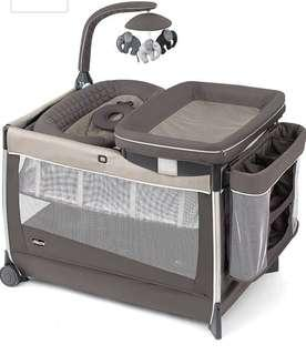 Chicco Lullaby Dream All-In-One Playard/Playpen
