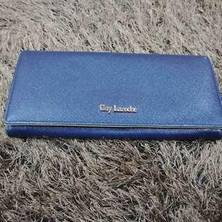 GL wallet