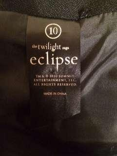 Twilight eclipse waistcoat