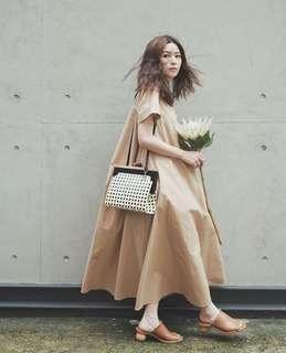 🚚 Dresscode 法式隨性長洋裝