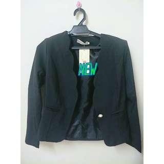 polyster cotton jacket