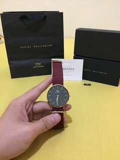 Jam DW Daniel Wellington Original