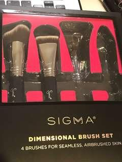 Sigma blush F83 F87