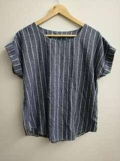 Pre❤️ Top (stripes)