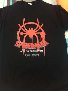 Spider-Man Tshirt