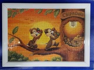 Disney's Chip 'n' Dale 108 Jigsaw Puzzle