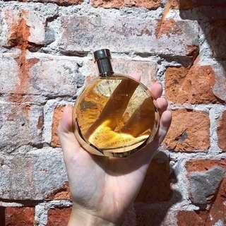parfum hermes l'ambre des merveilles original non box