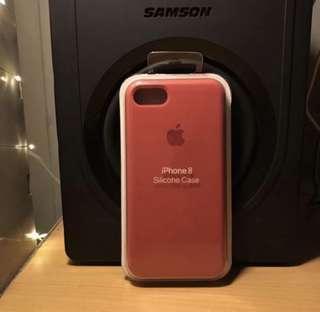 iPhone 7/8 Apple Case