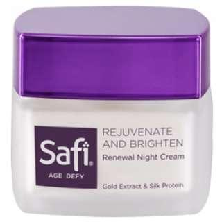 SAFI Age Defy Renewal Night Cream 20 gr