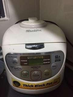 Multipurpose rice cooker