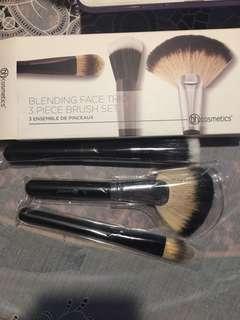 Bh cosmetics Make Up Brushes
