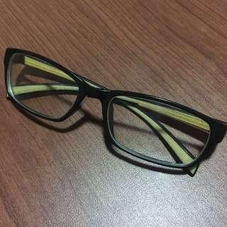 Kacamata Manchester United